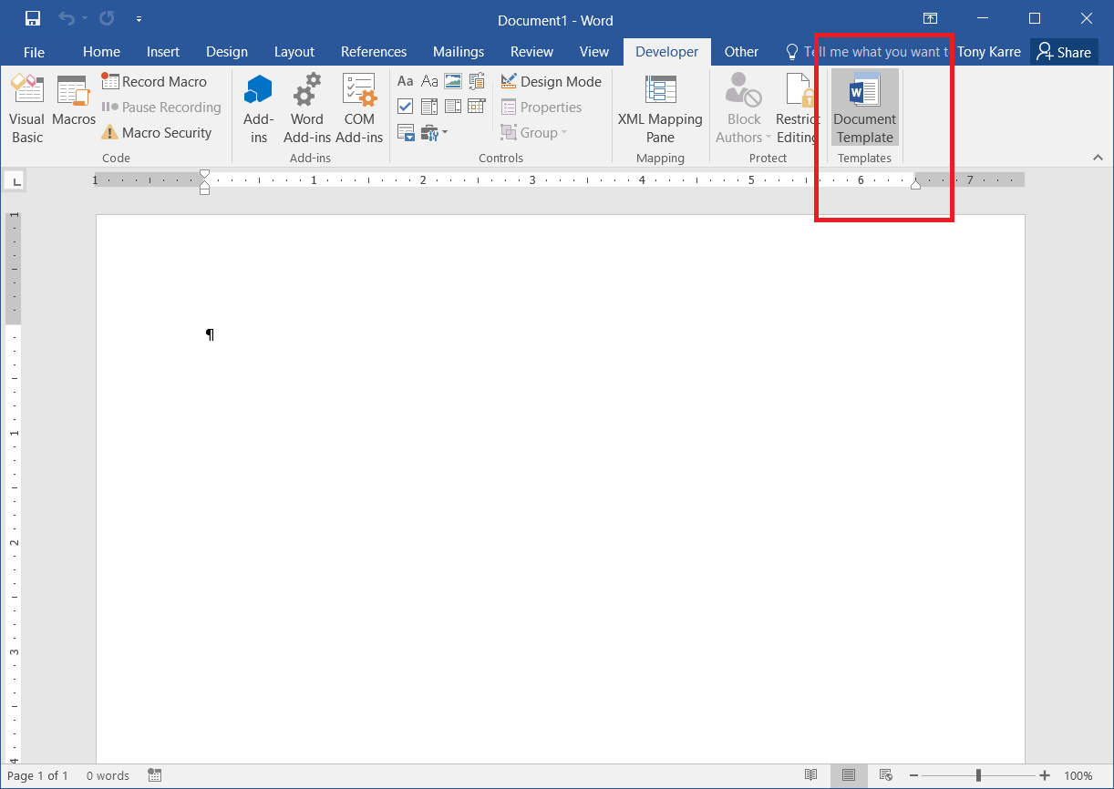 microsoft office click to run 2010 protected