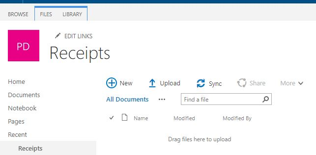 Store PowerApp Camera Photos in SharePoint or OneDrive - Perficient