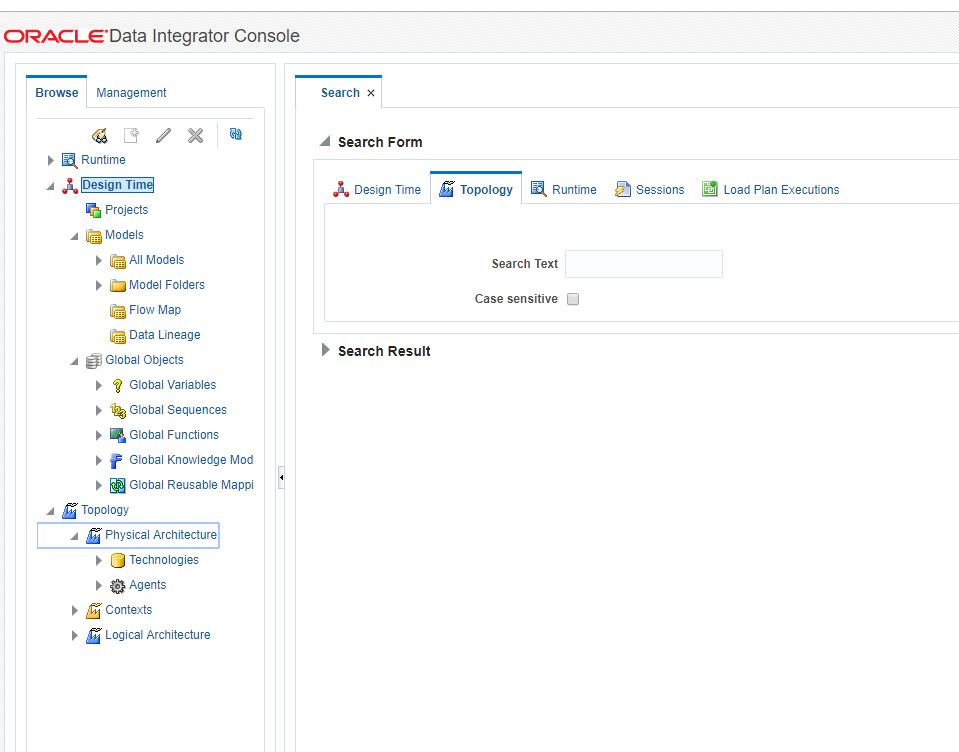 Integrate Your Data using Oracle Data Integration Platform