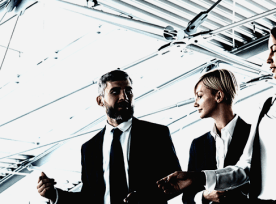 How to Make Digital Transformation Gains in 2019 - Perficient