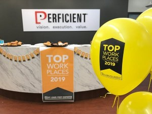 Perficient-Top-Workplaces-award-office