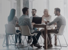finding a culture fit at work