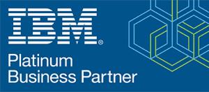 Perficient is an IBM Platinum Business Partner