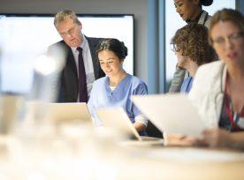 Medical Sales Team Assist