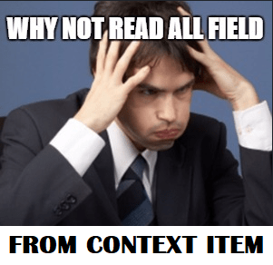 confused guy