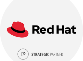 Partner Red Hat Circle