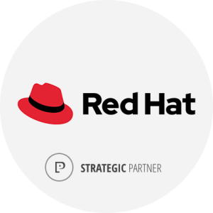 Partner Redhat Circle
