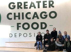 Chicago Food Packing At Gfd