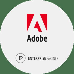 Partners Adobe Circle