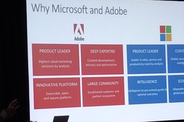 Adobe Msft Banner