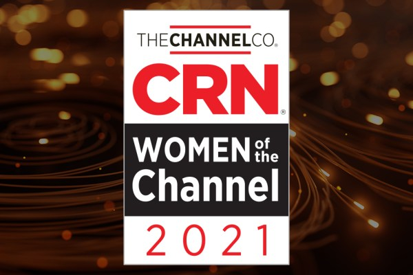 2021 CRN Women of the Channel