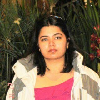 Deepti Dhar