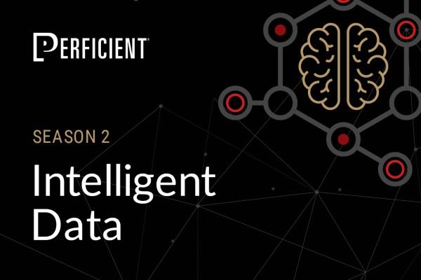 Season 2 of Intelligent Data