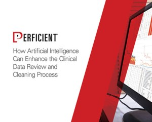 Life Sciences - How Artificial Intelligence Can Enhance the Clinical Data Review and Cleaning Process