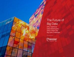 Microstrategy - The Future of Big Data