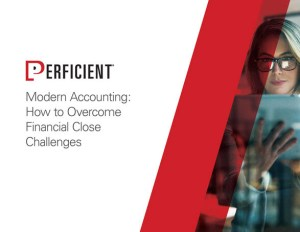 Onestream - Modern Accounting: How to Overcome Financial Close Challenges