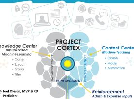 Project Cortex Brain