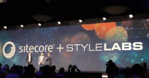 Sitecore acquires stylelabs