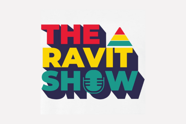 The Ravit Show With Arvind Murali
