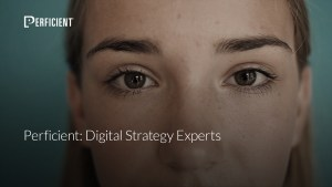 Perficient: Digital Strategy Experts