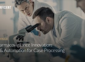 Pharmacovigilance Innovation