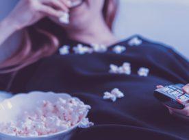Popcornrecline