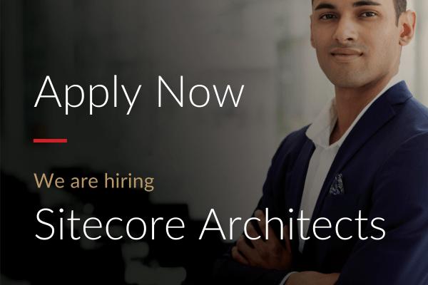 Sitecore Architects Perficient