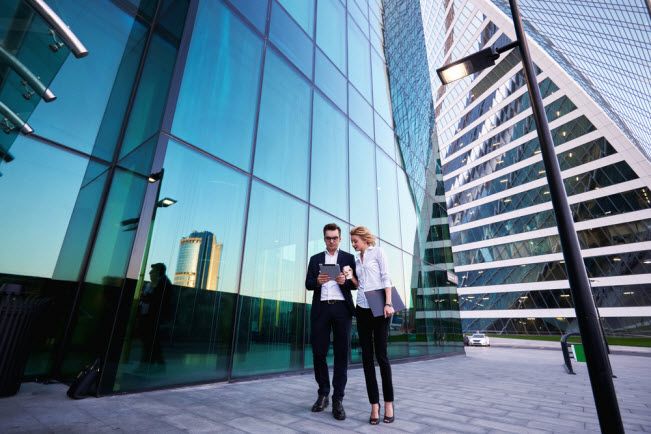 The Relationship Between Wealth Management Companies And