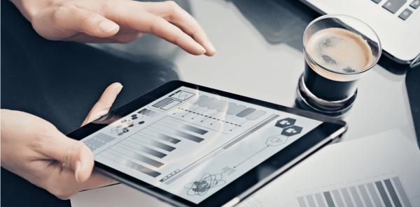 analytics-tablet