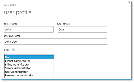 how to give accounting access to azure billing