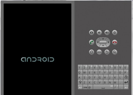 Android Emulator