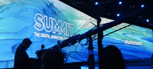 Picture of Adobe Summit 2015 Opening Session