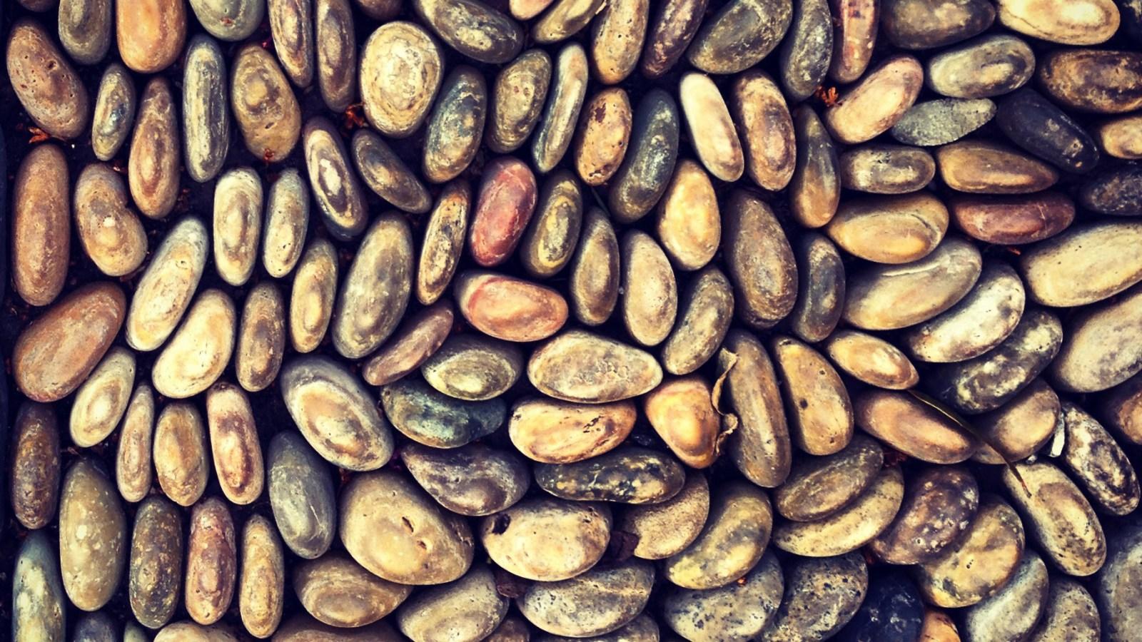Disorganized Stones