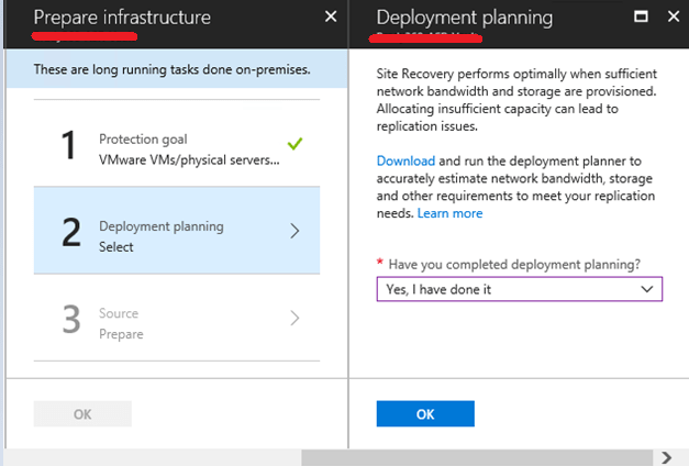 Azure Site Recovery for On-Premises to Azure Disaster Recovery