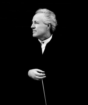 PSO Music Director Manfred Honeck