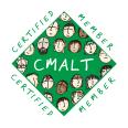 CMALT badge