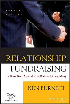 Relationship Fundraising 2nd edition