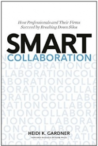 REVIEW: Smart Collaboration: How Professionals and their