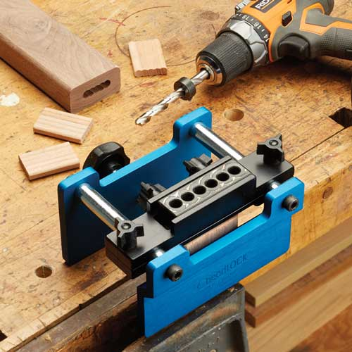 Beadlock Pro Joinery Kit