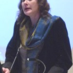 """Jill Shefrin presenting """"A Delightful Recreation: for the Industrious: English Children School Pieces."""""""