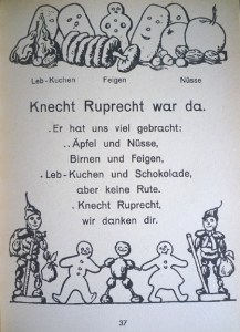 The revised poem in the 1941 edition