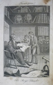 Frontispiece : The Boys' School