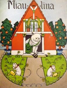 Decorative title page Cotsen 150184