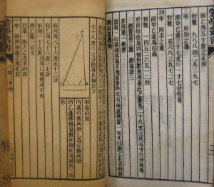 The Children's Educator: Mathematics Part II (蒙學報: 算學下), not before 1904. 1 volume; 25 cm. Stitch-bound. (Cotsen 75995)