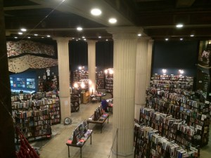 last bookstore 2nd Floor sk