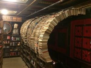 last bookstore book arch sk