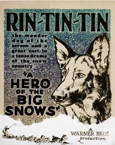hero of the big snows