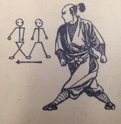 Fig. 11: Ninja crab walk.