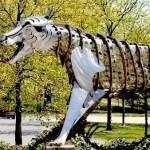 Princeton tiger!