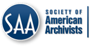 Society of American Archivists Logo